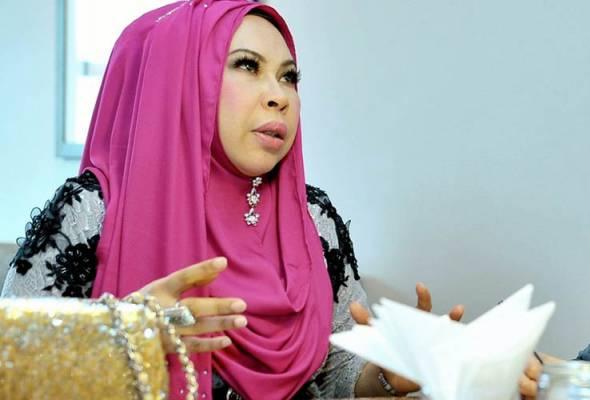 Datuk Seri Vida nafi jatuh miskin