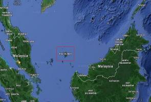 The Natuna Islands: 'Malaysian in geography', Indonesian in sovereignty