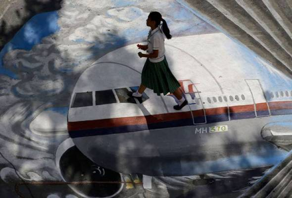 Suspected MH370 debris to be analysed in Tanzania