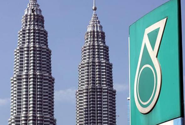 Petronas akan lepaskan maksimum 1,000 pekerja dalam 6 bulan