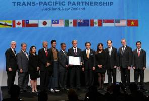 Key facts about the TPP trade deal