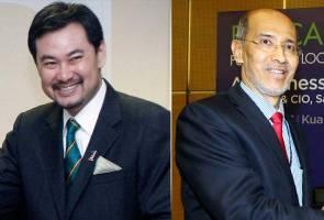 PAC-1MDB: Mohd Bakke, Shahrol Azral beri keterangan, media dilarang buat liputan