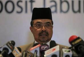 Inisiatif baharu Jakim percepat kelulusan Sijil Halal - Jamil