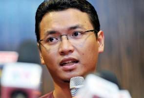 Saiful Bukhari terpaksa buka mulut tentang isu liwat