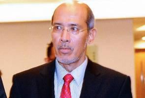 Tan Sri Mohd Bakke bakal terajui Felda?