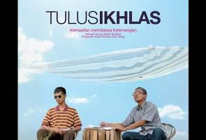 'Tulus Ikhlas' filem adaptasi iklan raya di Astro First Eksklusif