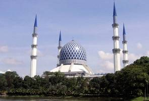 Ban on prayers in mosques, surau in Selangor extended until June 30