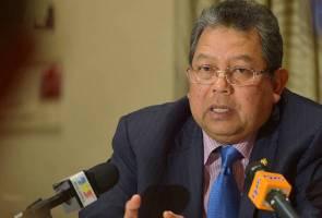 Hari bekerja tidak halang sambutan Aidilfitri masyarakat Malaysia di Amerika