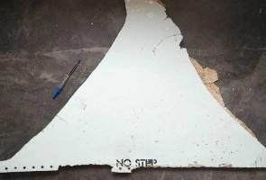 MH370: Mozambique debris in Australia for verification - Liow