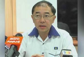 Demografi bukan faktor utama tentukan calon BN bertanding PRK Tanjung Piai
