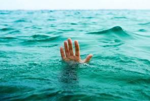 Pemancing yang hilang di Sungai Sedili dijumpai lemas