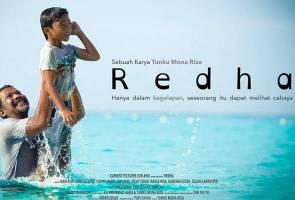Tonton filem 'Redha' dengan hati - Pengarah