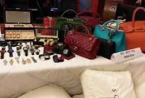 Isu seleweng RM100 juta: Pegawai KBS terlibat dikeluarkan dari kementerian