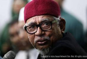 PAS anticipates smooth, peaceful 'Gathering 355' tomorrow