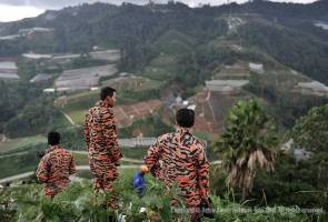 JPAM will help to curb illegal land clearing at Cameron Highlands