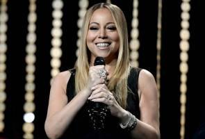 Mariah Carey diugut saman oleh bekas pengawal peribadi