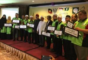 Sarawak polls: Pas unveils first non-Muslim candidate