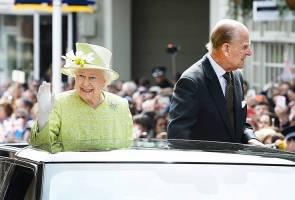 Ini sebabnya kenapa Ratu Elizabeth tak perlu pakai tali pinggang keledar