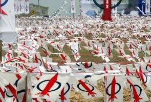 DAP kesal PKR tidak jujur dalam proses perundingan kerusi Pilihan Raya Sarawak