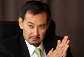 Perbicaraan 1MDB: Shahrol Azral tidak setuju beliau CEO yang hanya tahu salahkan orang lain