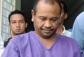 'Tuhan Harun' dipenjara 15 tahun kerana kumpul deposit secara haram