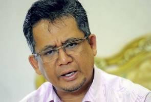 Terengganu hanya hutang RM839 juta dengan kerajaan Persekutuan - MB