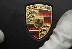 Porsche dan Nike alu-alu hukuman Sharapova dipendekkan