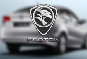 Proton mulakan penghantaran 453 kereta ke Asia Barat