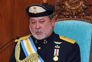 56 ADUN dipanggil menghadap Sultan Johor