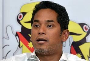 Sukma: Khairy puji inisiatif Sarawak