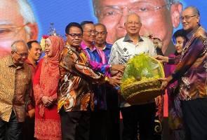 No plan to increase current GST rate if BN wins Sarawak polls - Najib