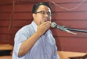Naib Ketua Pemuda Amanah, Shazni Munir ditahan kerana didakwa menghasut