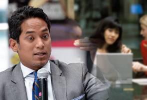 Daish di Asia Tenggara ancam belia negara - Khairy
