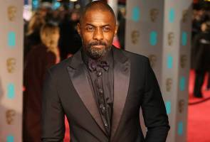 Idris Elba to become pro kickboxer on reality show 'Fighter'