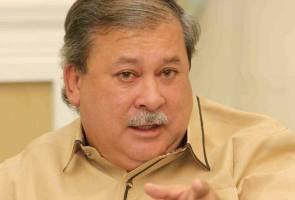 'Saya masih yakin kepimpinan Khaled Nordin' - Sultan Johor