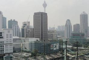 Cross-border haze not expected to occur soon - MetMalaysia