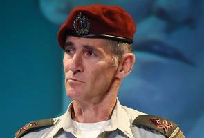 Yair Golan: The Israeli general who compared the Jewish State to Nazi-era Germany