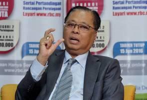 Usaha Mara tidak wajar dipertikai sebagai rasis - Ismail Sabri
