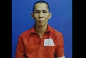 Polis jejaki banduan lelaki lari dari Hospital Kajang