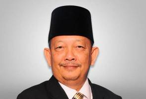 Dr Abdul Rani is Pas candidate for Sungai Besar