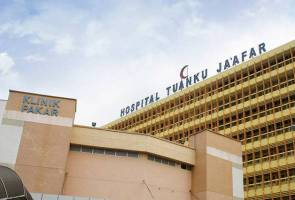 Tuanku Jaafar Hospital still safe for use