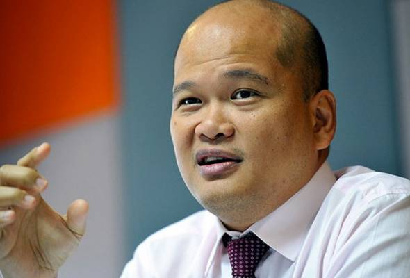 This is due to the positive dividend to be announced in 2017, said Datuk Shahril Ridza Ridzuan. | Astro Awani