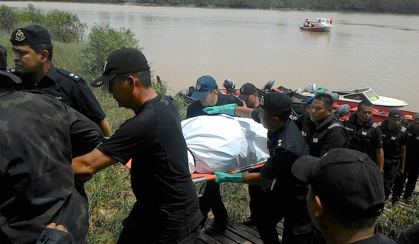LIVE UPDATE: Sixth and final body believed found