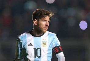 Barcelona's Lionel Messi sentenced to 21 months for tax fraud