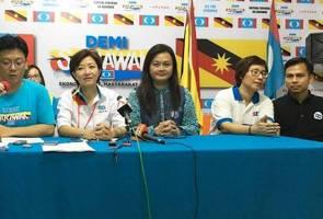 Larangan akses ke Sarawak, PKR akui kempen terbantut