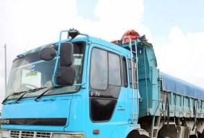 Tiada syarat baharu untuk pemandu lori perbaharui lesen memandu