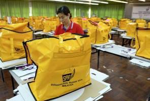 #MalaysiaMemilih: Persempadanan Semula mungkin sempat untuk PRU14