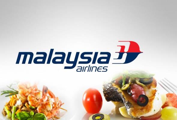 Malaysia Airlines ubahsuai sajian dalam penerbangan, tingkatkan perkhidmatan pelanggan