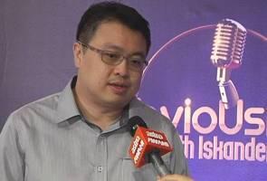 Obviously Harith Iskander: AirAsia teruskan agenda sokong komuniti berbakat
