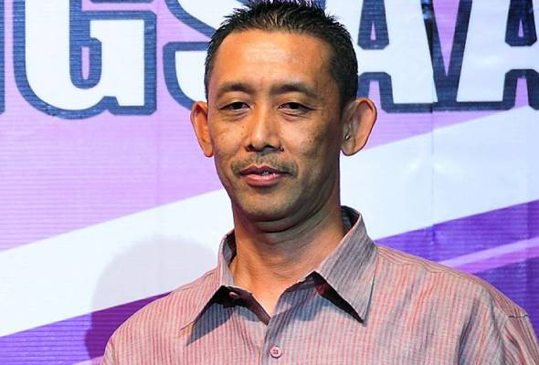 Misbun unexpectedly quit as the national singles coach at the end of 2010 | Astro Awani